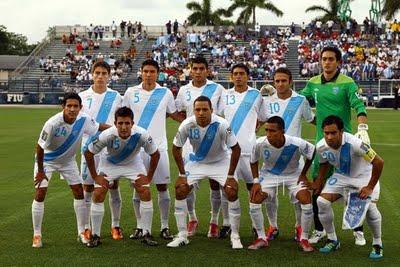La Selección Nacional vuela a San José