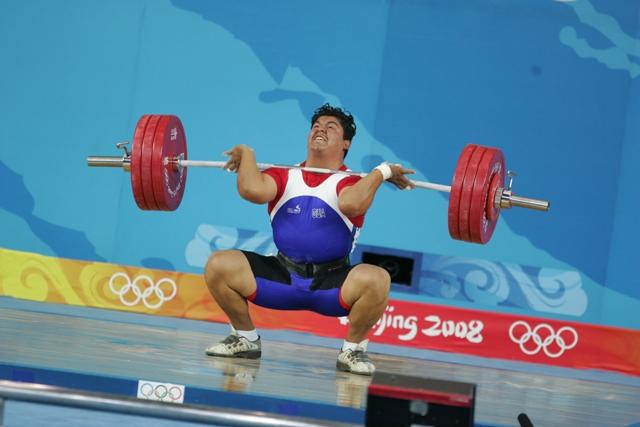 López y Camposeco los representantes de levantamiento de pesas para Juegos Olímpicos