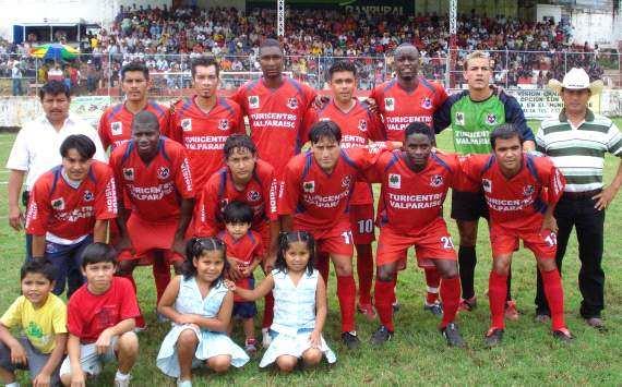 La Mesilla tendrá partido de fogueo ante el FAS de El Salvador