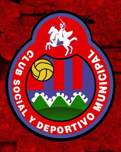 Edgar m ndez se viste de rojo antorcha deportiva for Los rojos de municipal