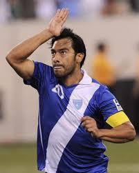 Carlos Ruiz llega a 50 goles