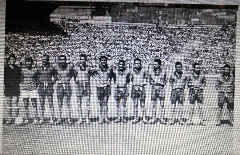 Xelajú en la historia de Concacaf