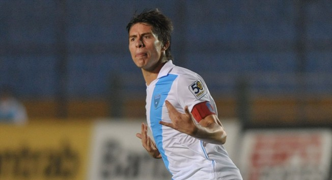 Vásquez y Castrillo llamados a Selección Nacional