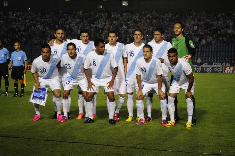Guatemala de nuevo al ruedo en Panamá