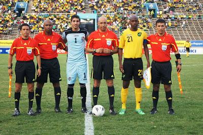 Panamá el rival de turno