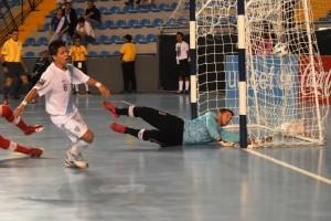Calendario del premundial de Futsal