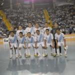 Guatemala futsala equipo