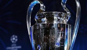 Definidos los octavos de final de la Champions League