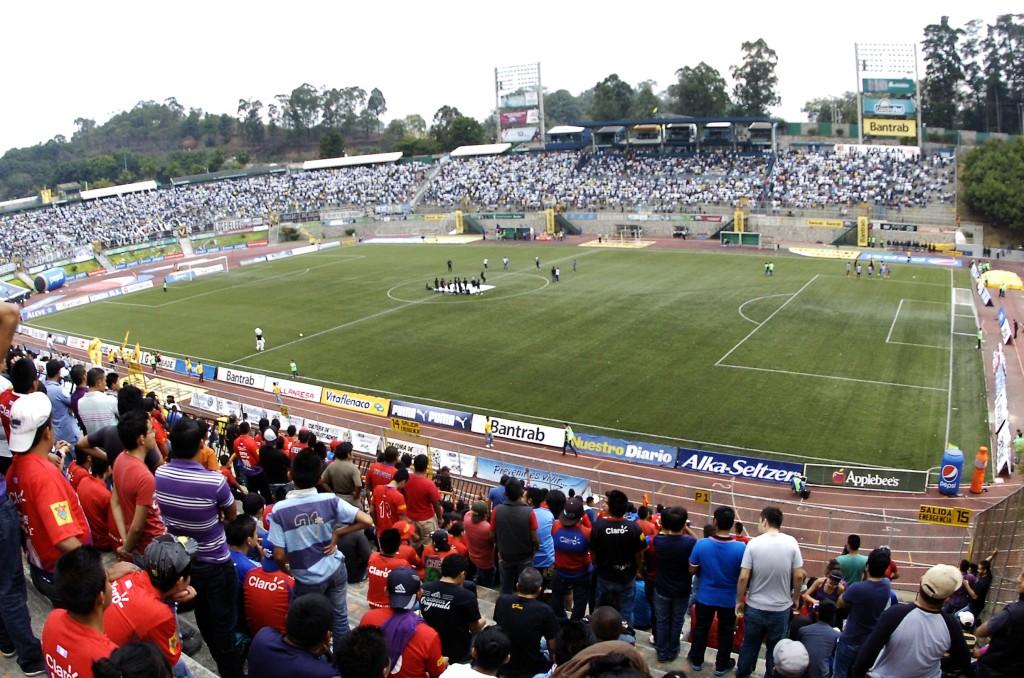 Comunicaciones se medirá ante Xelajú en semifinales