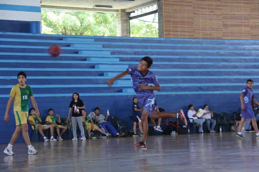 Liceo Secretarial y Ernesto Chavarría campeones
