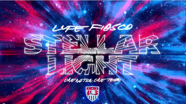 (((VIDEO))) Stellar Light de la Selección de USA