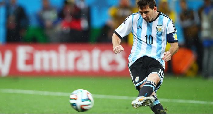 Argentina desafía a Alemania en la final