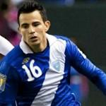 Marco Pappa - Guatemala
