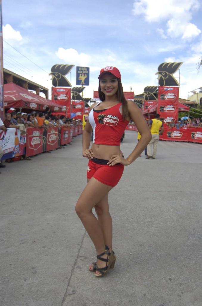 Angelica Romero - Venezuela 1402