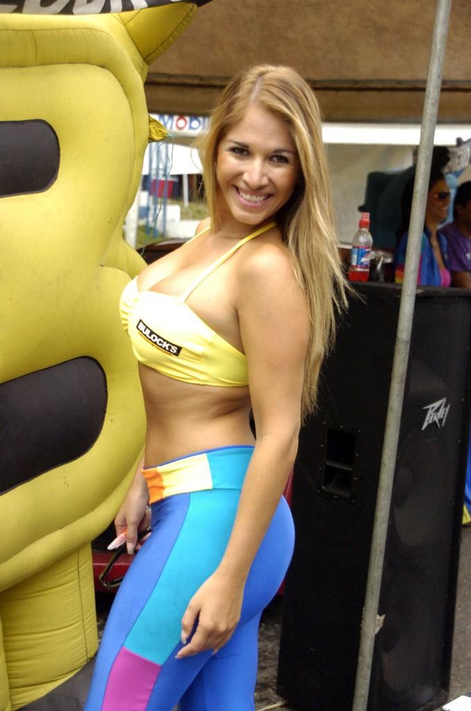 Johanna Elizondo - Costa Rica570