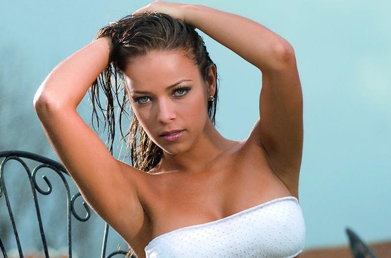 (((VIDEO))) Ella es Andrea Salas, esposa de Keylor