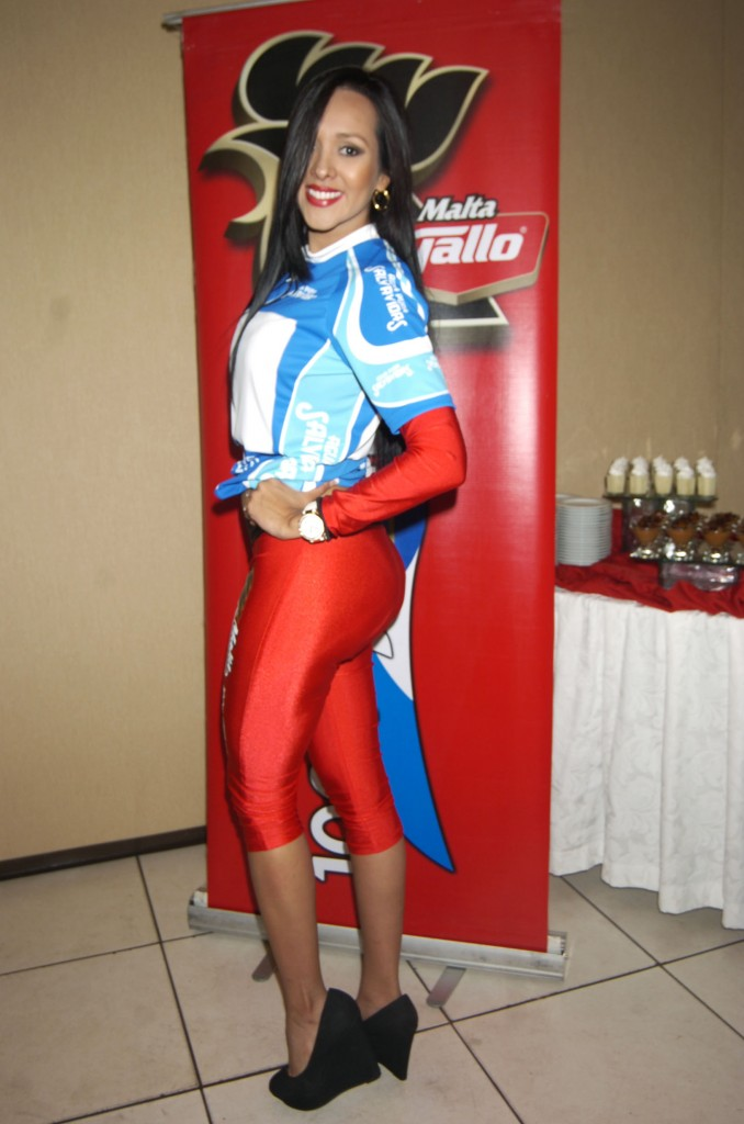 Marilyn Largo - Venezuela 1383