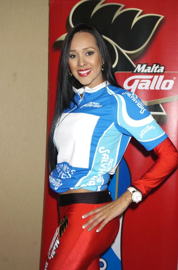 Marilyn Largo - Venezuela 1385