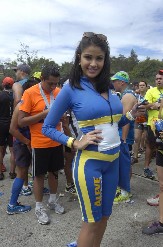 ANGY hERRERA - Venezuela 1076
