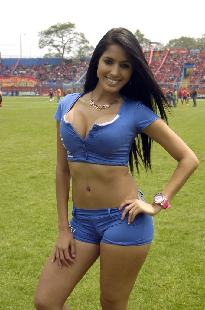 Astrid Barona - Venezuela 695