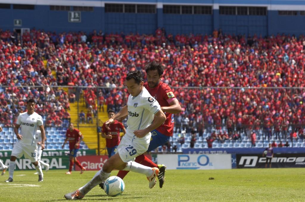 (((VIDEO))) Rojos 0-2 Cremas
