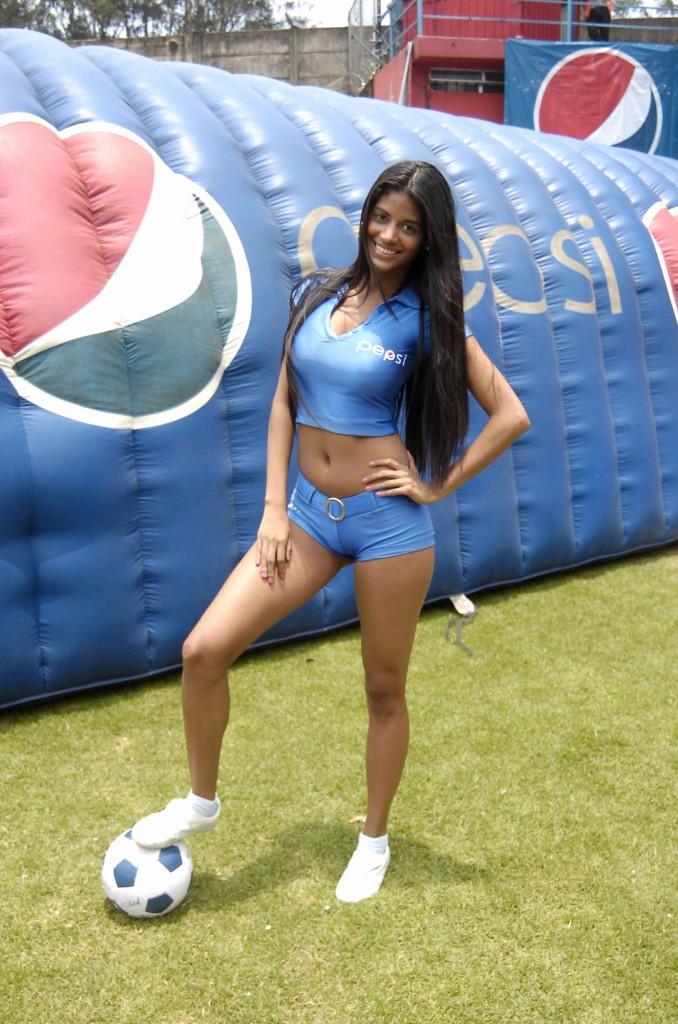 Patricia Guerra - Venezuela 794