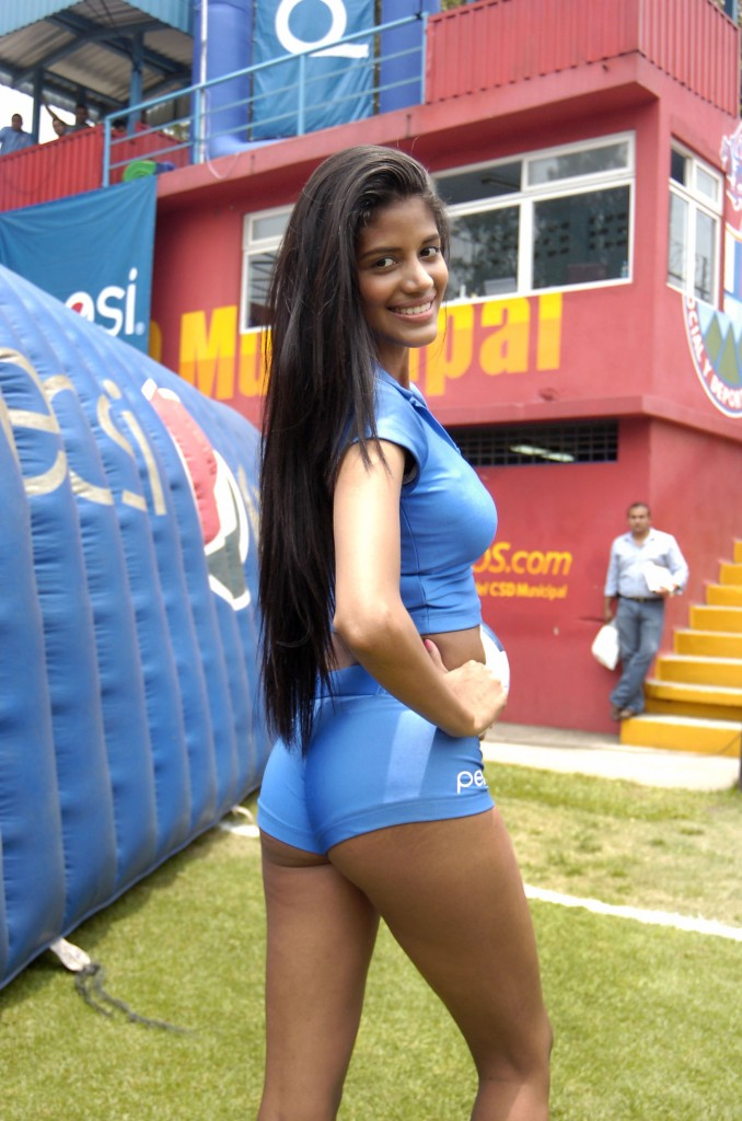 Patricia Guerra - Venezuela 799