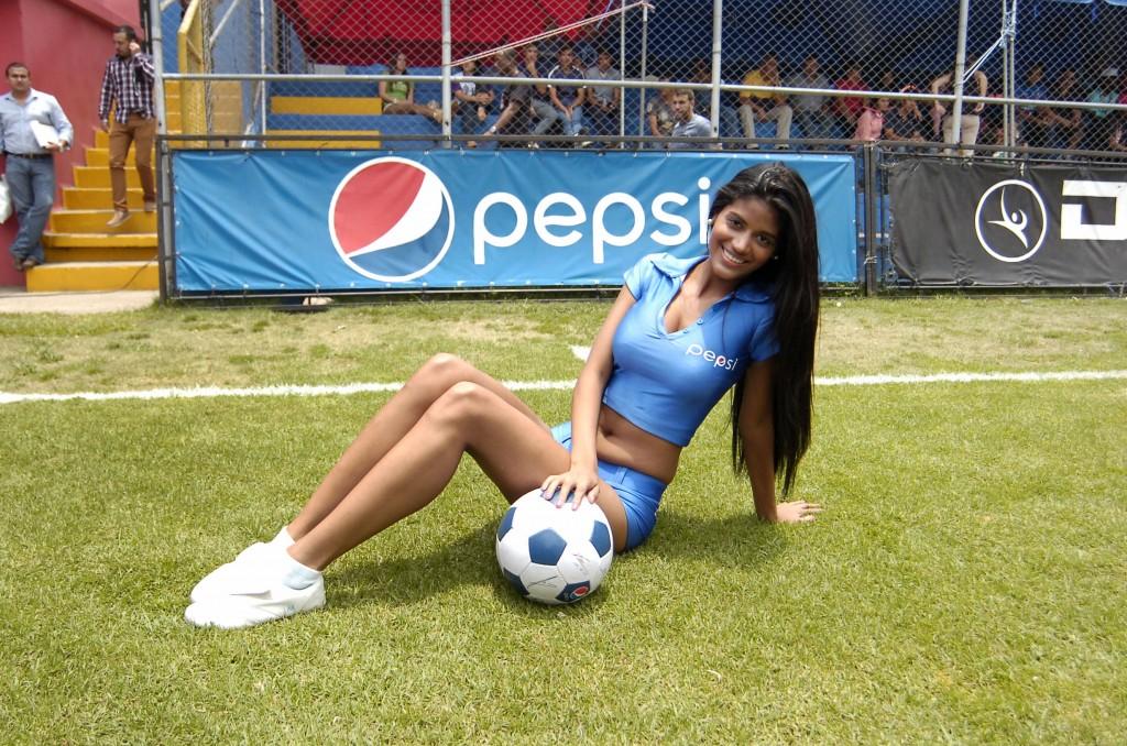 Patricia Guerra - Venezuela 801
