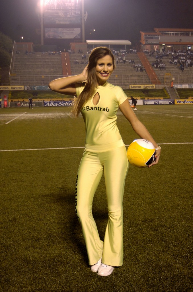 Yaqueline Moraes - Brasil 823
