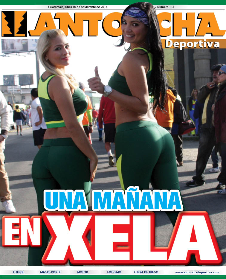 Edicion 133-10 Manu0303ana en Xela CONTRA