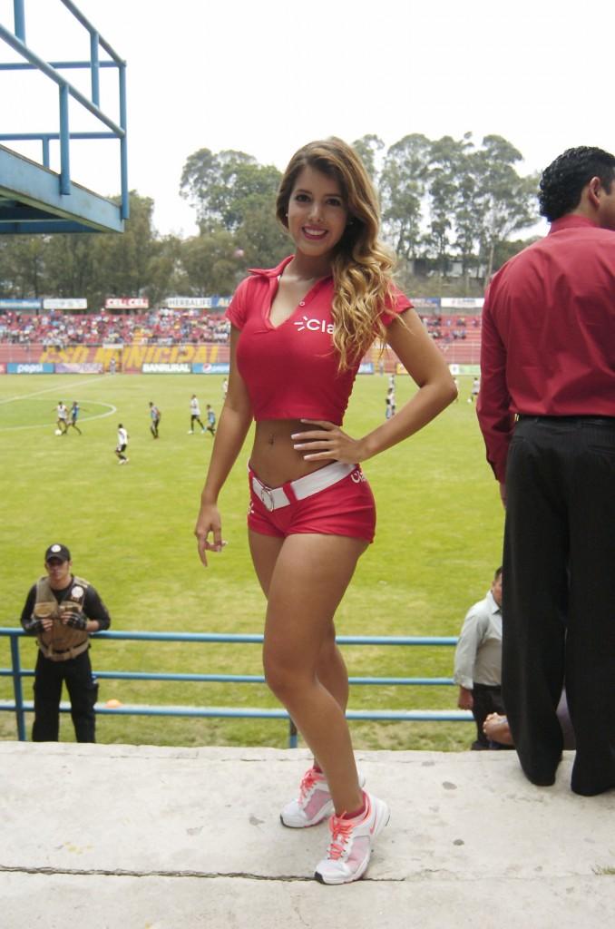 Natalia Gonzales - Venezuela 778