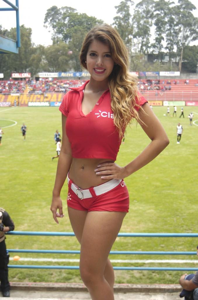 Natalia Gonzales - Venezuela 779