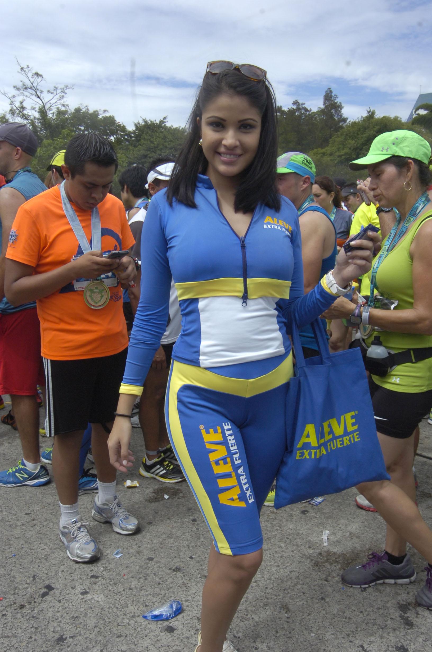 ANGY hERRERA - Venezuela 1077