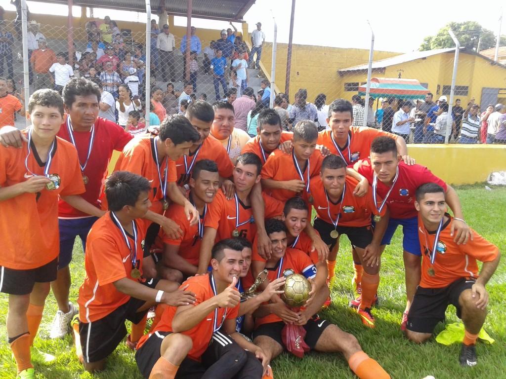 Campeon Rio Dulce