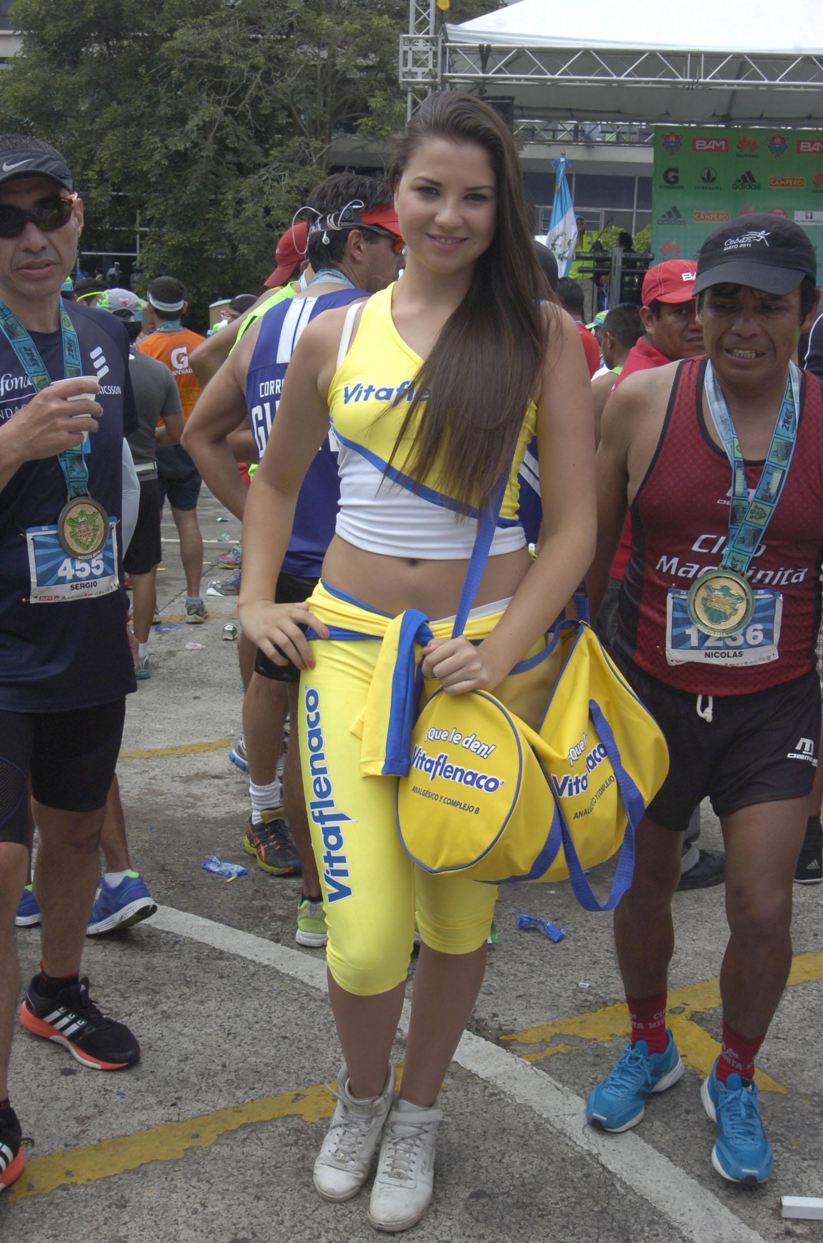 Zaida Schoop - Argentina 1061