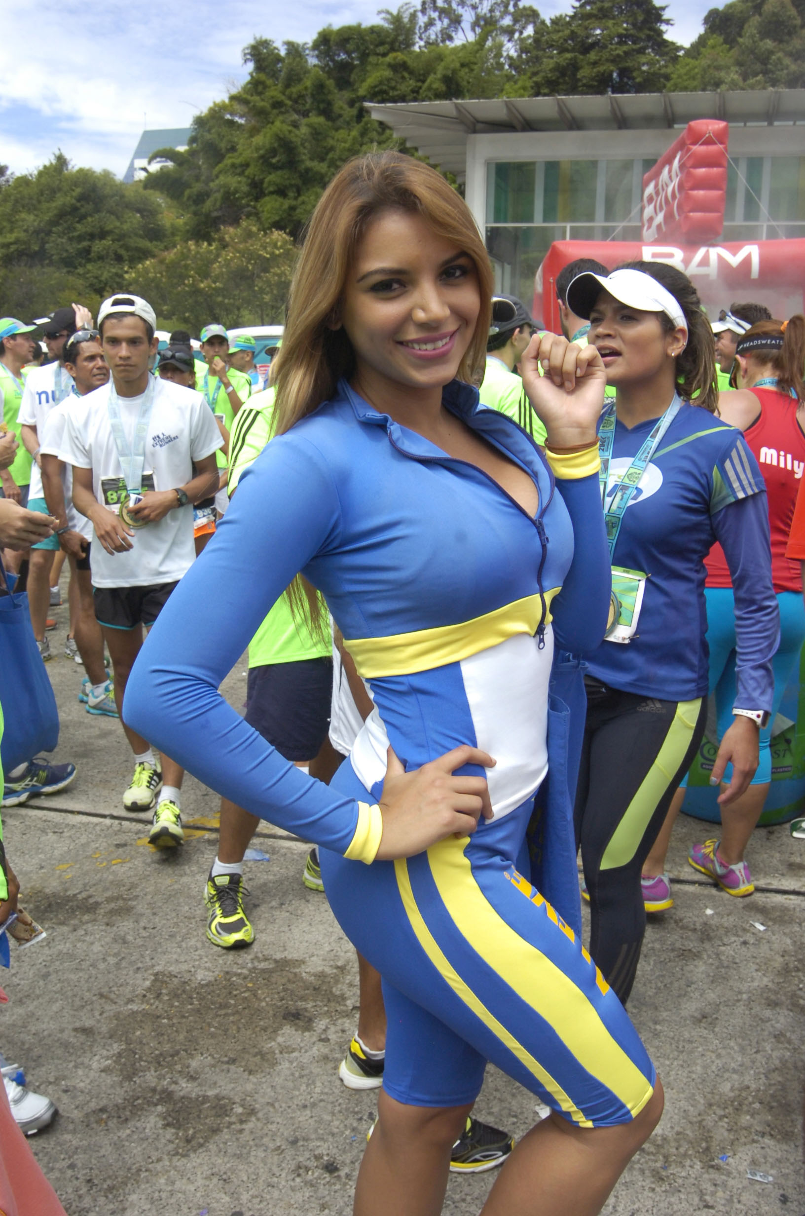 aNGELICA ROMERO - Venezuela 1083