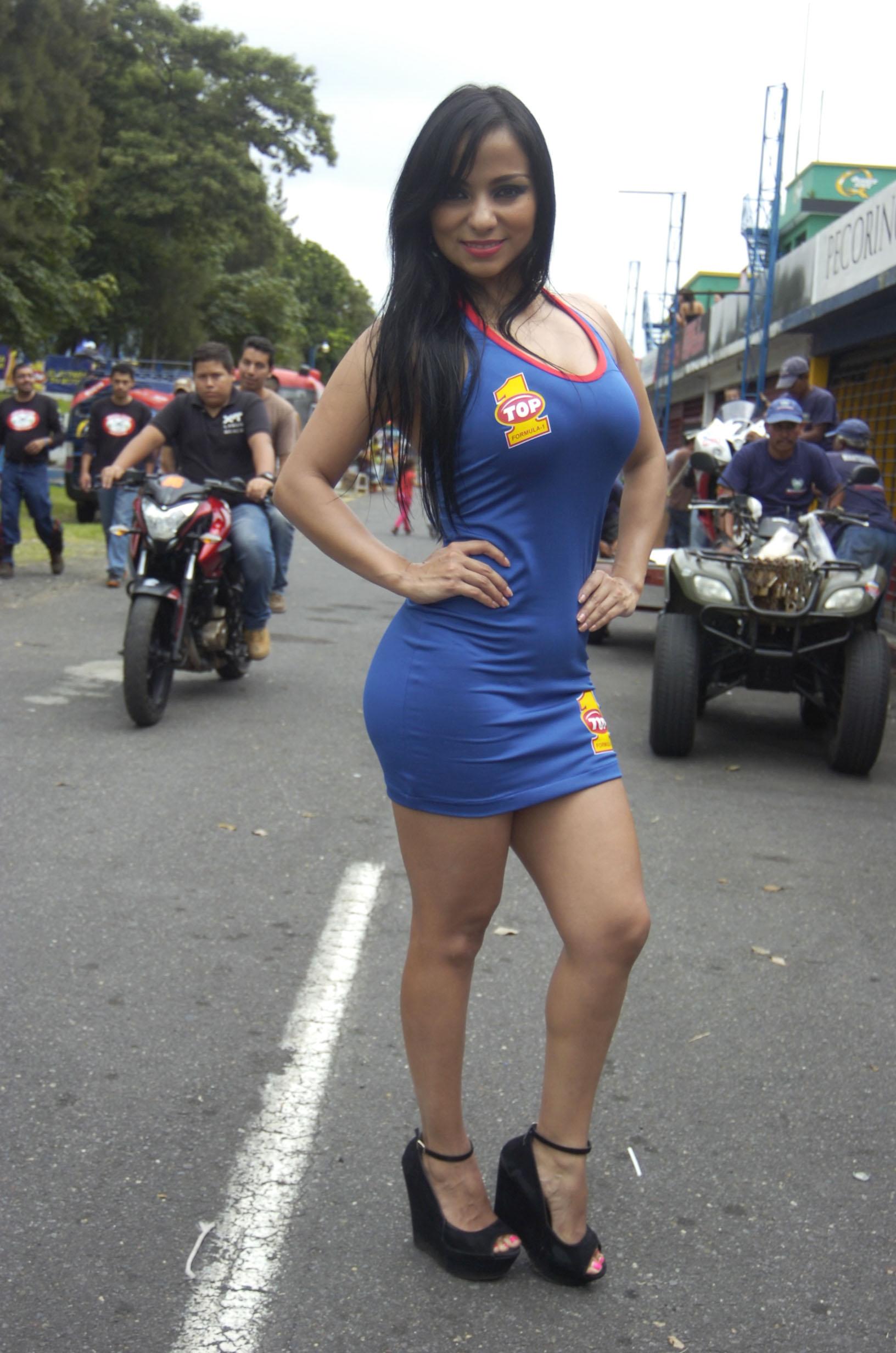 Yaqui Diaz - Guatemala 1238