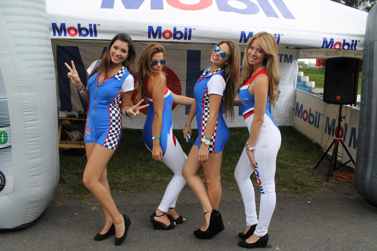 (((FOTOS))) Chicas del Autódromo