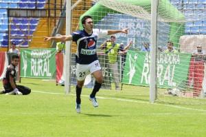 (((VIDEO))) Carlos Kamiani Felix jugará con Municipal
