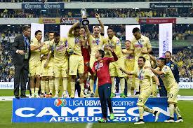 (((VIDEO))) América campeón de Concacaf