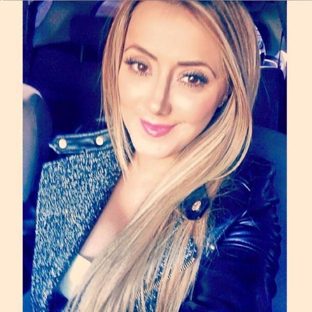 Diana Guerra responde tras el robo de sus fotos