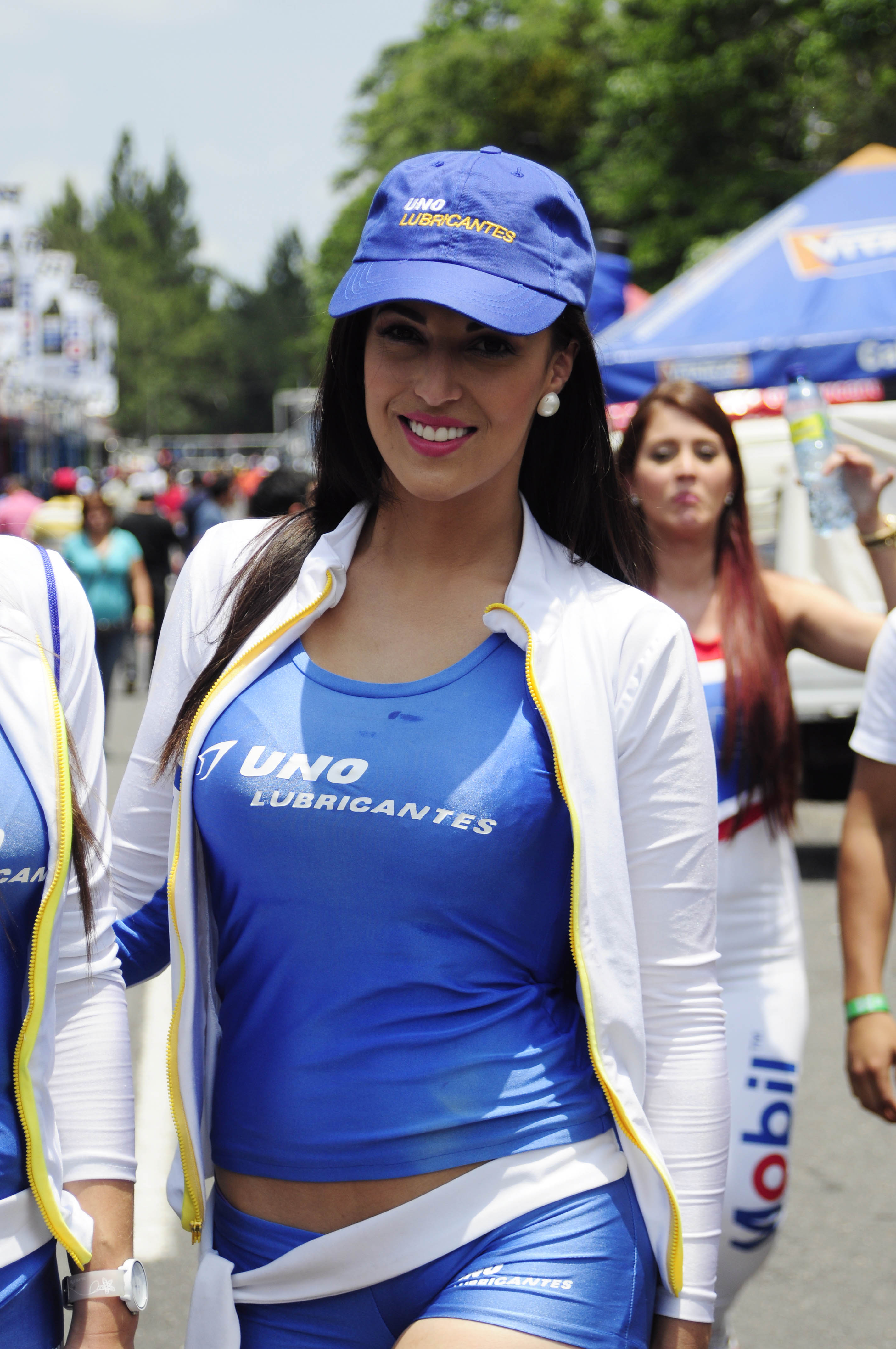 Lisbeth Parra - Venezuela