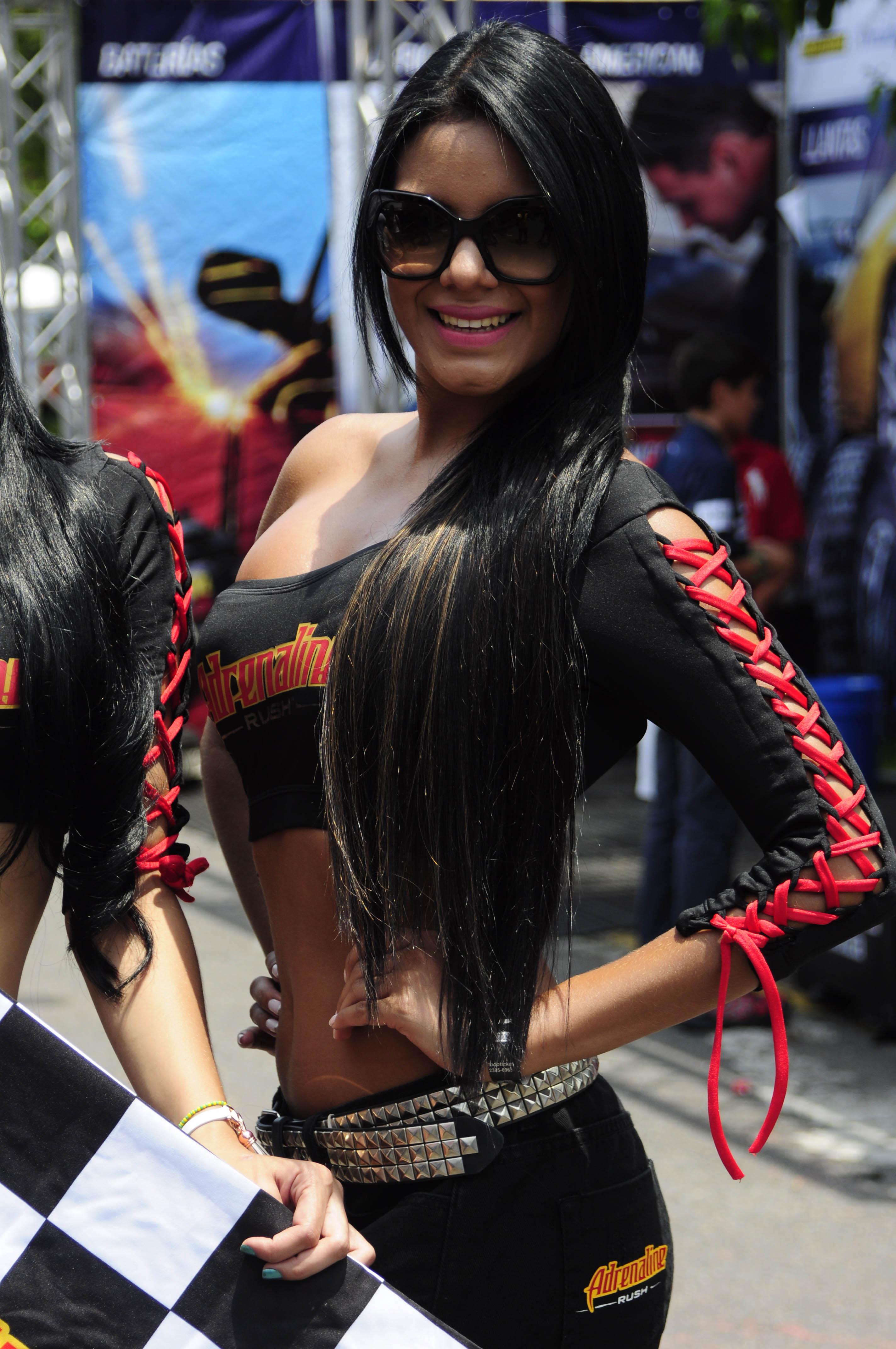 kelin Salazar - Venezuela