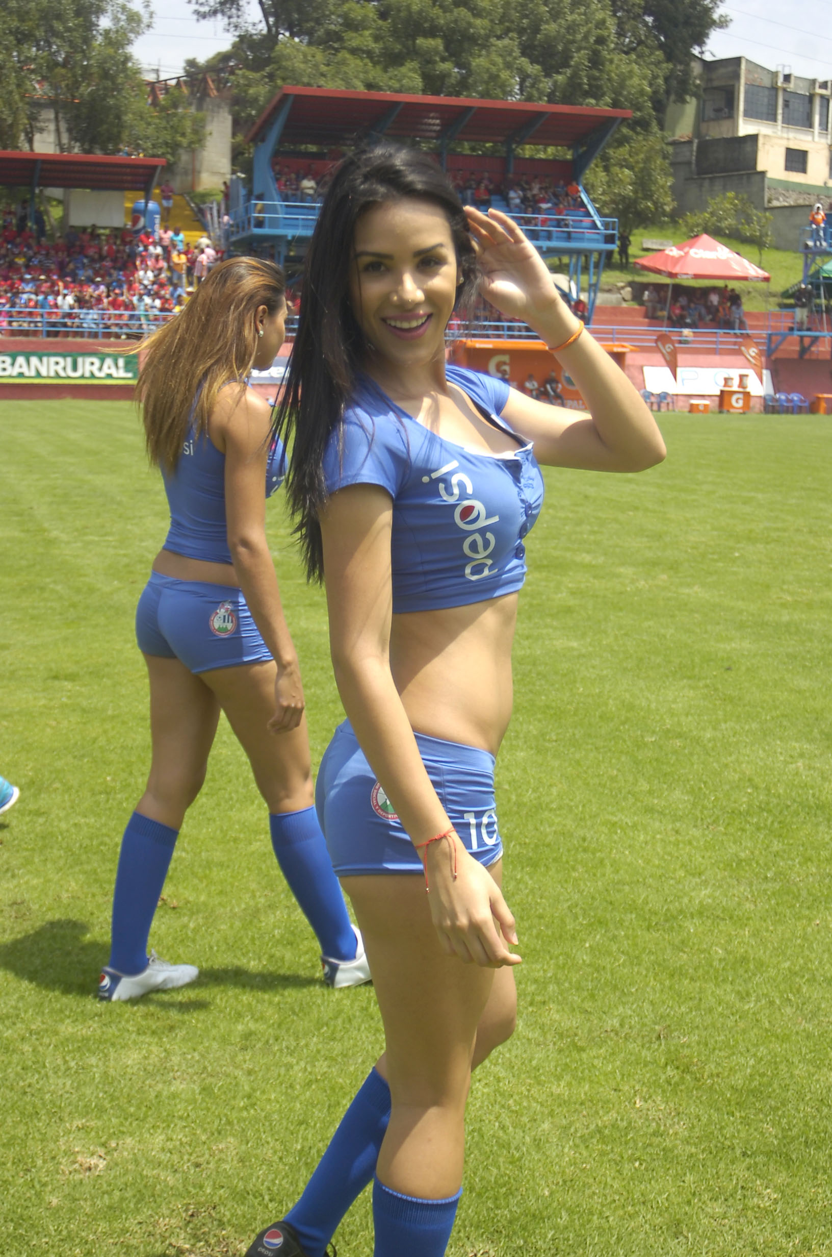 Manuela Suarez de Venezuela 91