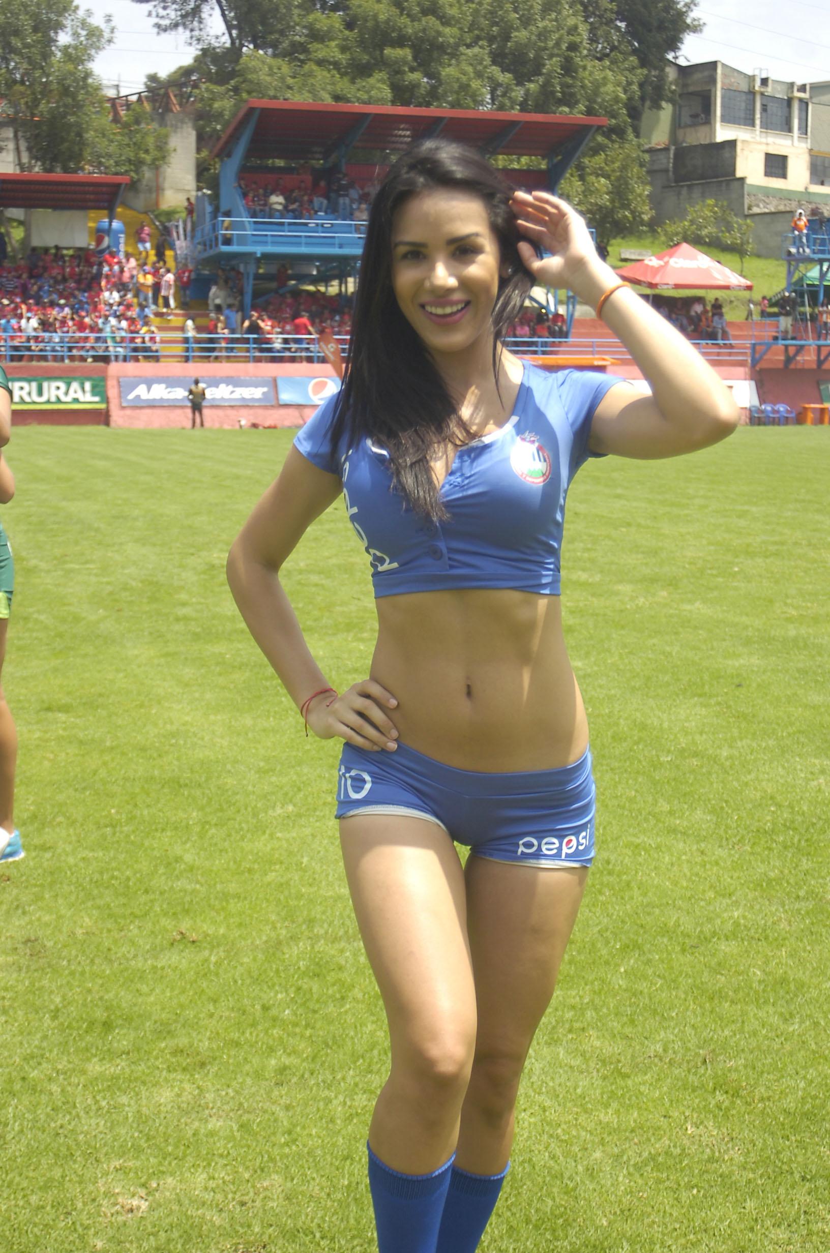 Manuela Suarez de Venezuela 97