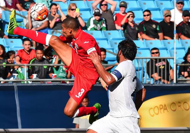 (((VIDEO))) Copa Oro: Guatemala 0-1 Cuba
