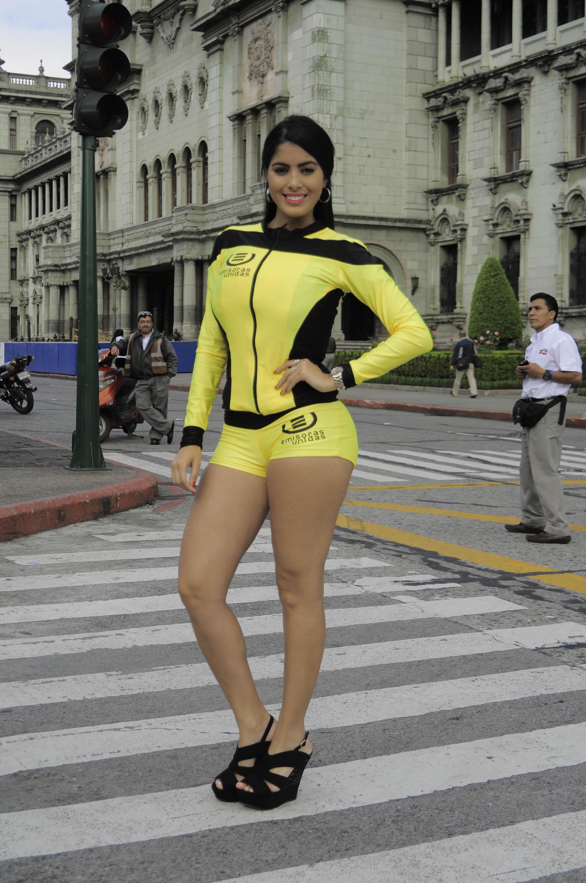 Astrid Barona de Venezuela 3431