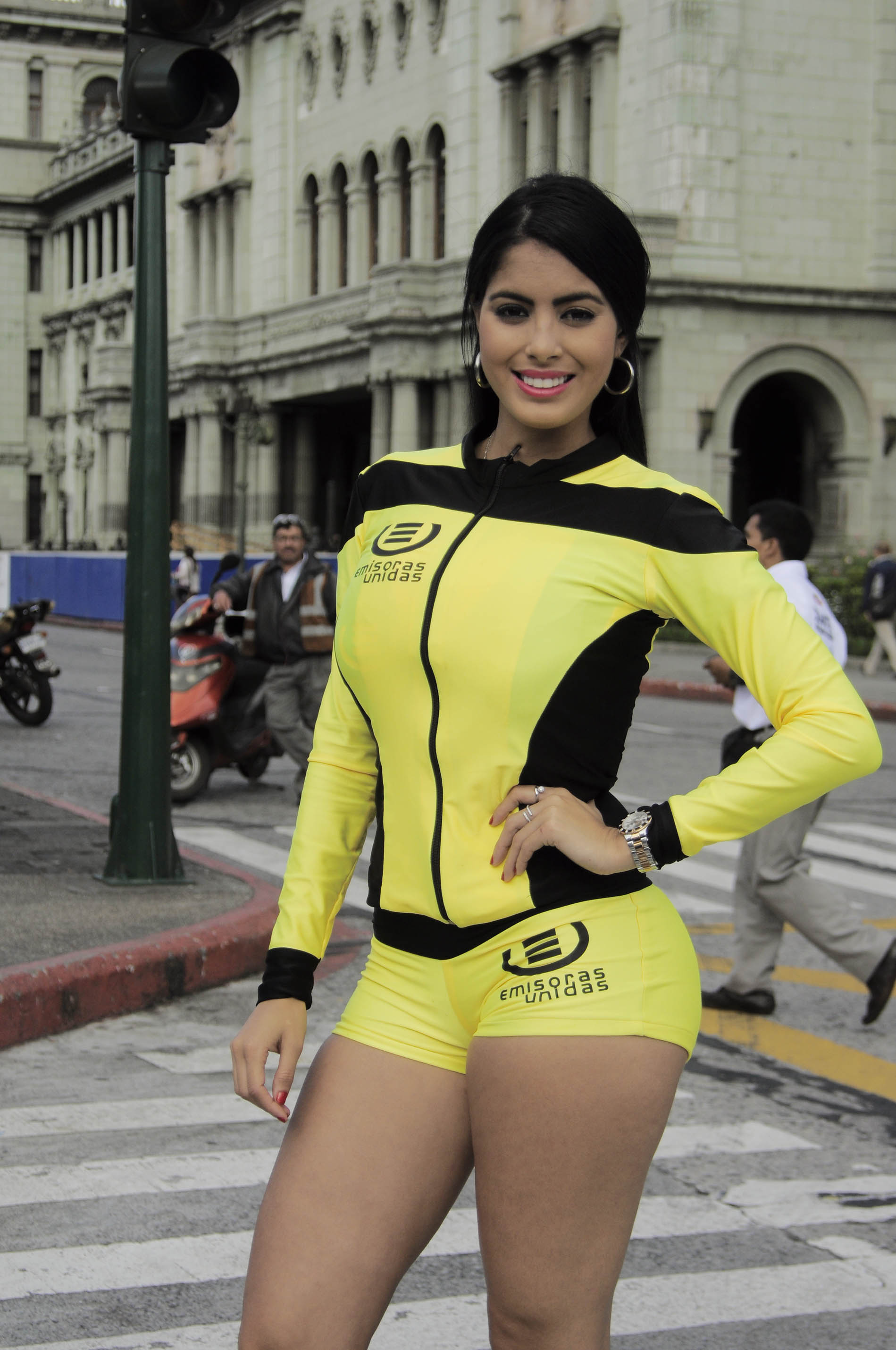 Astrid Barona de Venezuela 3432