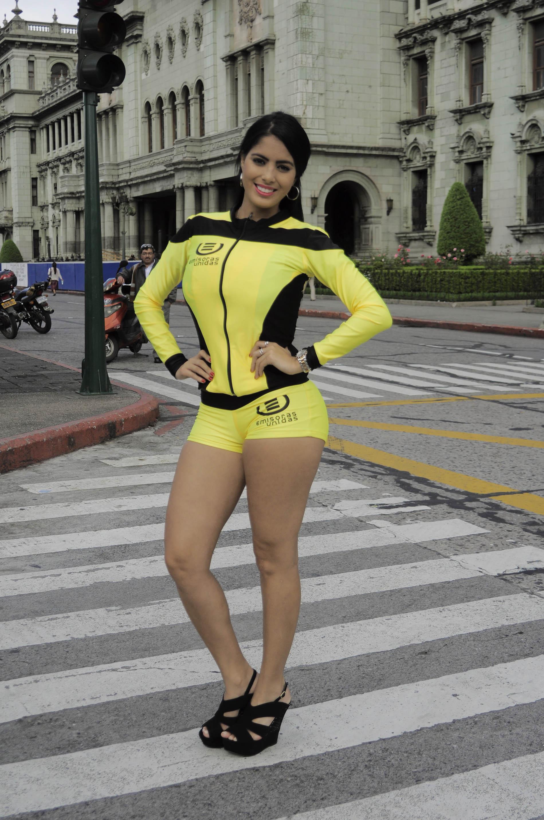Astrid Barona de Venezuela 3433