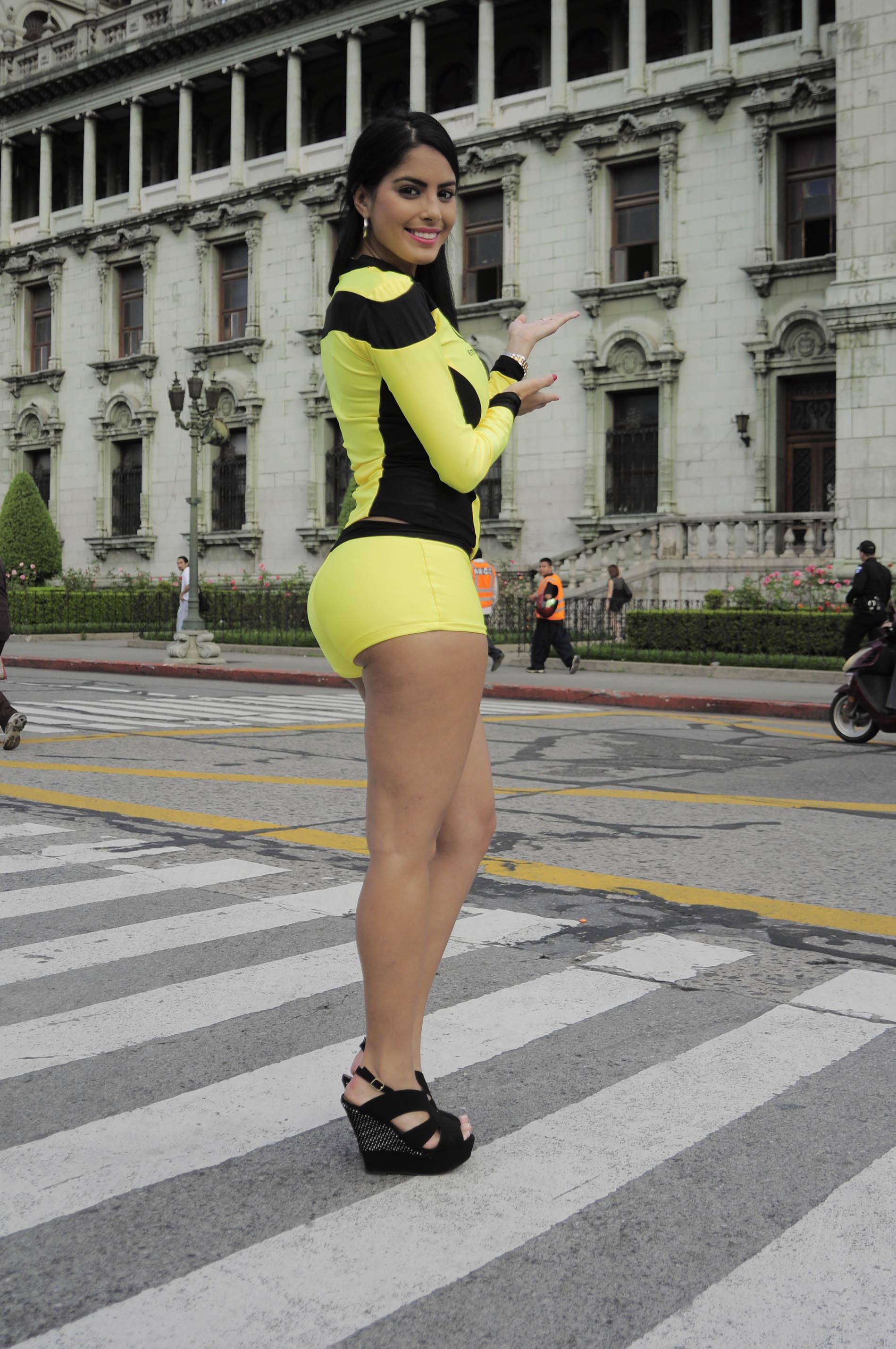 Astrid Barona de Venezuela 3437